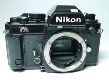 Nikon FA Gehäuse / Body   Ankauf!   ff-shop24