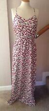 H&M Viscose Floral Maxi Dresses for Women