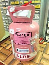 R410a, Refrigerant, 5 lb. Can, 410a, Best Value On eBay, FREE SHIP, Three Tools