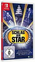 Schlag den Star - Das Spiel (Nintendo Switch, 2017)
