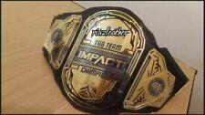 TNA IMPACT TAG TEAM CHAMPIONSHIP BELT ADULT SIZE RAPLICA