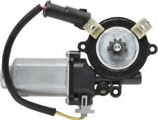 Power Window Motor Rear-Right/Left ACDelco Pro 11M87