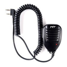 Original TYT PTT Speaker MIC for Tytera Walkie Talkie Speaker Microphone MD-380