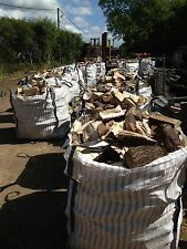 FIREWOOD Hardwood seasoned logs