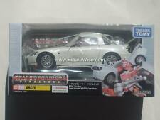 Takara TransFormers Binaltech BT-21/Alternators Autobot ARCEE figure Honda S2000