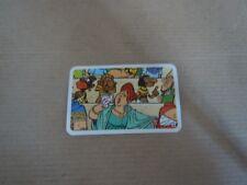 Carte Cora / Match - Astérix aux jeux olympiques - N°14