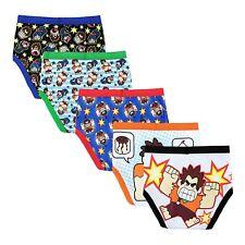Biancheria Intima 2 pezzi giovani tartarughe Ninja Boxershorts 92-98 104-110 116-122 #88