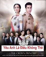 YÊU ANH LÀ ĐIỀU KHÔNG THỂ  - Phim Bộ Thái Lan Lồng Tiếng