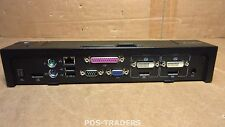 Dell CY640 PR02X F310C FFCV6 E6320 E6420 E-Port Plus Docking Station EXCL PSU