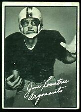 1961 TOPPS CFL FOOTBALL 108 JIM ROUNTREE VG-EX TORONTO ARGONAUTS UNIV OF FLORIDA