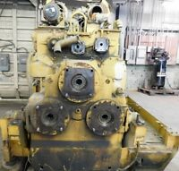 1997 CAT 3508 Diesel Engine, 815 HP, Approx 9,000 hours.