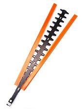 Messersatz Messer Schneiden passend für Heckenschere Timbertech Berlan