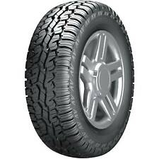 Tire Armstrong Tru-Trac AT LT 245/75R17 Load E 10 Ply A/T All Terrain