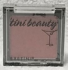 Tini Beauty FIRESTARTER ES002 EyeShadow Eye Shadow EyeTini Mini .06 oz/1.7g New