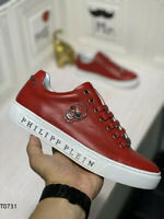 VARI MODELLI Philipp Plein  scarpe Sneakers Nuove Uomo Donna 35 / 45 PHILIP
