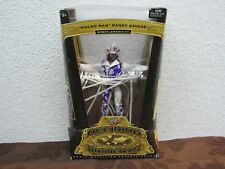New WWE Defining Moments Macho Man Randy Savage WWF Wrestlemania VII  MH