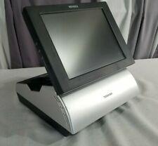 Toshiba Pos Terminal Touchscreen For Retail Store St C10 St C10 N005k Qm R