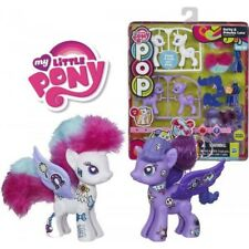 My Little Pony POP Pony Deko Pack Rarity @ Princess Luna game set new