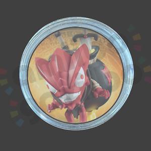 Loot Goblin Amiibo COIN   Diablo 3   Compatible with Switch