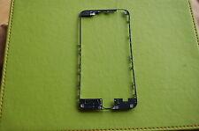 """iPhone 6 Plus (5.5"""") Avant Cadre Facette Porte LCD Rechange Pièce NOIR"""