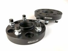 Honda Civic FK2 Type R Super GT 25mm Hubcentric Wheel Spacers