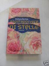 BERTOLA ASPIRAPOLVERE DI STELLE SALANI EDITORE 2001