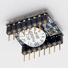 Arduino U-disk audio player SD card voice module MP3 Sound module WTV020-SD-16P