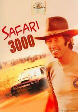 Safari 3000 DVD - Stockard Channing, Harry Hurwitz