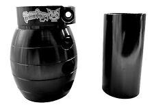 BLACK TEAM DOGZ GRENADE CLAMP KIDS PRO STUNT SCOOTER BLUNT DISTRICT SLAMM RAZOR