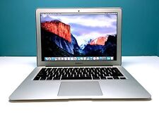 Apple MacBook Air 13 inch OSX-2015 / Core i7 / 8GB Memory / 1 Yr Warranty / SSD