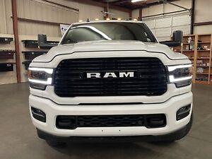 2019 2020 2020 RAM 2500 3500 4500 grille vinyl Lettering