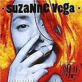 Suzanne Vega - 99.9 F° (1997)  CD  NEW/SEALED  SPEEDYPOST