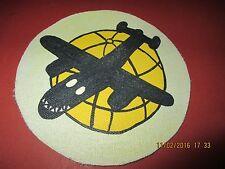 WWII LUFTWAFFE BATTLE OF BRITIAN 5/KG 2 BOMBER  SQDN  FLIGHT JACKET PATCH