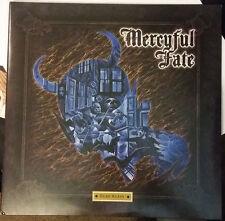 Mercyful Fate - Dead Again 2 x LP - Blue Opaque Vinyl - Sealed - NEW COPY