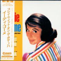 EYDIE GORME-BLAME IT ON THE BOSSA NOVA-JAPAN MINI LP CD BONUS TRACK C94