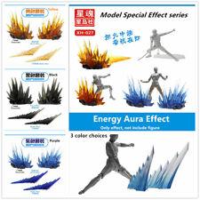 Star Soul Energy Aura Effect for Bandai Saint Seiya Gundam One Piece model