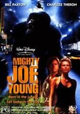Mighty Joe Young New DVD R4 Region 4 Disney