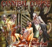 Cannibal Corpse - The Wretched Spawn (Censored) [CD]