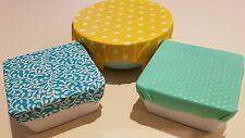 1 x Medium Reusable Eco Friendly Beeswax Food Wrap 🐝🐝