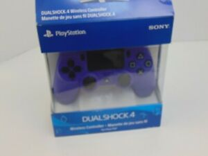 Sony DualShock 4 Wireless Controller for PlayStation 4 -  Electric Purple