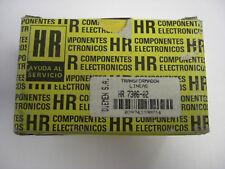 Diemen filas transformador HR 7306 nuevo + embalaje original