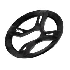 Bike Bicycle Chainring Square Hole Sprocket Cranksets Guard Protector 42-44T
