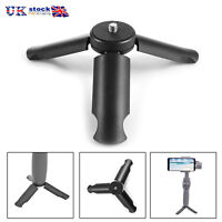 Handheld Gimbal Stabilizer Tripod Stand Holder for DJI Smooth/OSMO Mobile 2