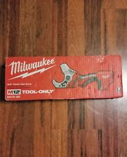 Milwaukee 2470-20 M12 Plastic Pipe Shear