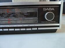 Saba Meersburg in Weiss + 2x Originalboxen