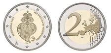 Pièces euros du Portugal pour 2 euro Année 2016