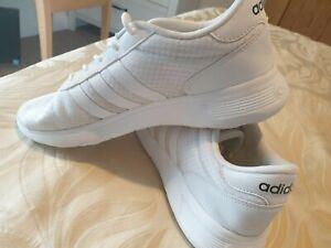 adidas cloudform men's fashion trainers shoes Size UK 8.5 EU 42.5