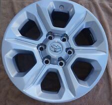 """17"""" Wheel for 2014-15 Toyota 4Runner w/center cap #75153 **LIKE NEW***TAKE OFF**"""