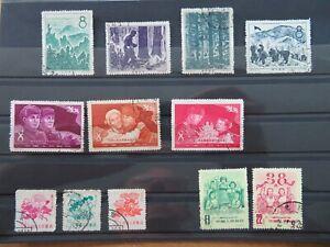 Briefmarken aus China (898)