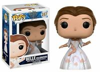 Funko POP! Disney ~ BELLE (CELEBRATION) VINYL FIGURE ~ Beauty and the Beast